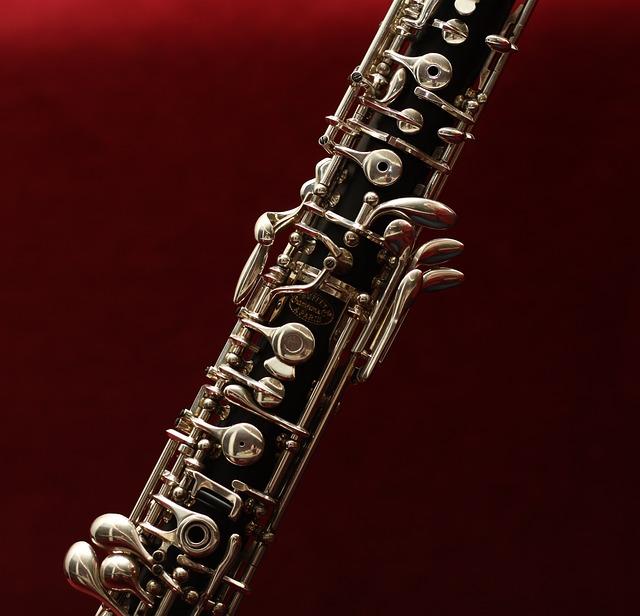 Oboe Concerto in D Major