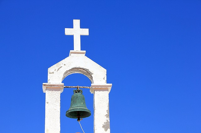 The Bells of the Angelus