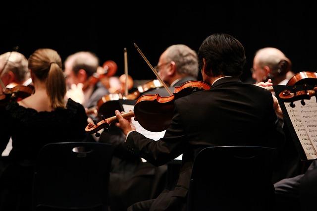 Andante from Symphony No.6 Tchaikovsky